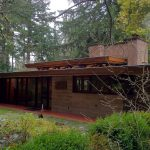 Frank Lloyd Wright Original