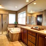 Exquisite 5 Piece Master Bath